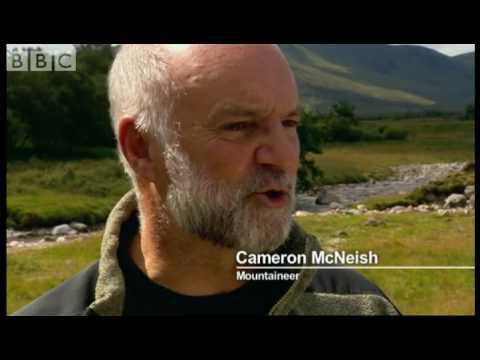 Dangerous wild animals & protecting the public - Moose in the Glen - BBC