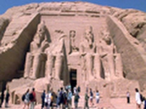 A Tour of Egypt