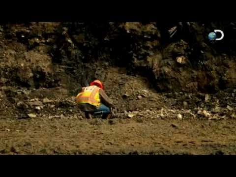 Bedrock Gold | Gold Rush