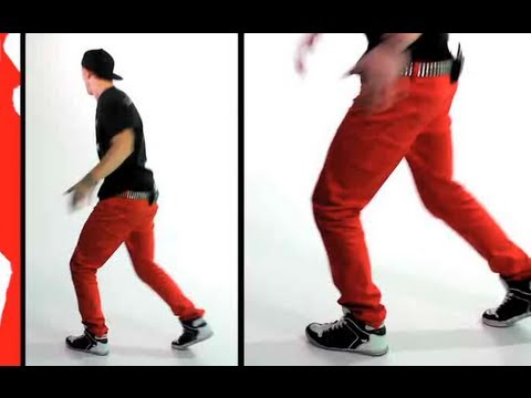 How to Dance the Melbourne Shuffle: How to Do Freestyle Moves