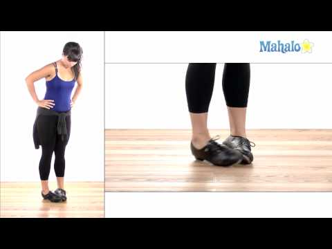 How to Tap Dance: Slides