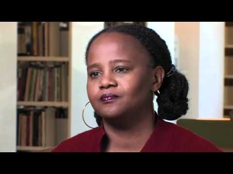 NEED TO KNOW | An interview with author Edwidge Danticat | PBS