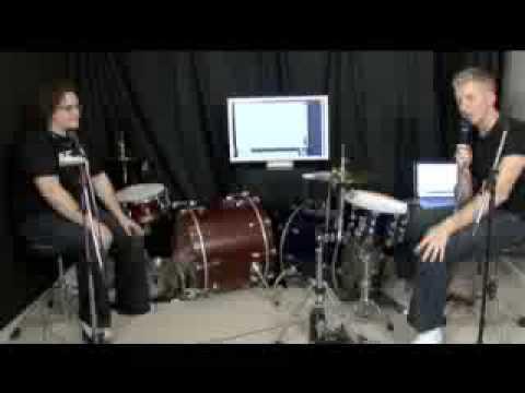 Heel-Toe Technique vs The Slide Bass Drum Techniques (Live Broadcast #2)