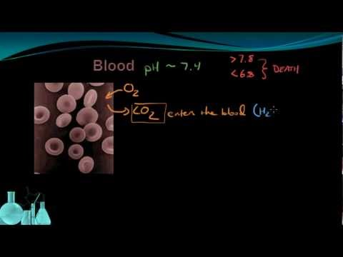 Chemistry 12.7 Buffers
