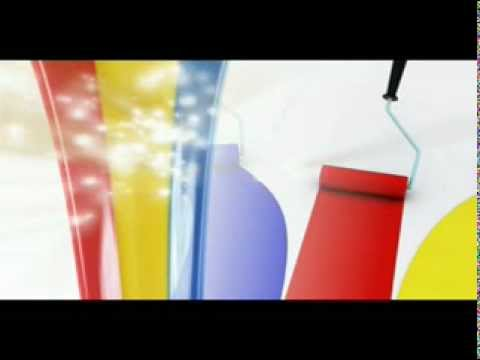 Mix And Match Your Colors - Color Song For Children