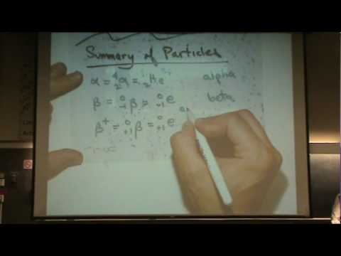 Summary of Particles.mpg