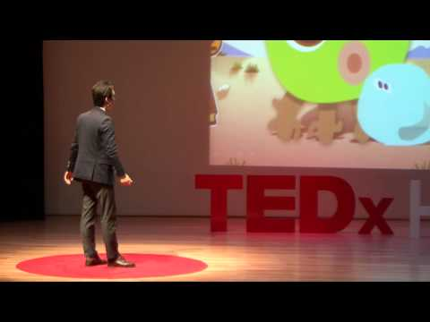 TEDxHaeundae - 김형수(Hyungsoo Kim) - Social Venture - 12/17/2011