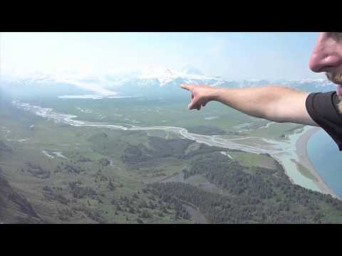 NATURE | Bears of the Last Frontier | Video Diary: Chris on Top of the World | PBS