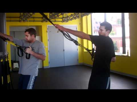 TRX® Game Day Challenge Results
