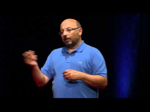 TEDxOilSpill - Dave Gallo - Why We Need to Care About the Ocean