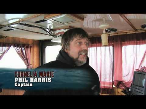 Deadliest Catch Season 5 - Captain Phil