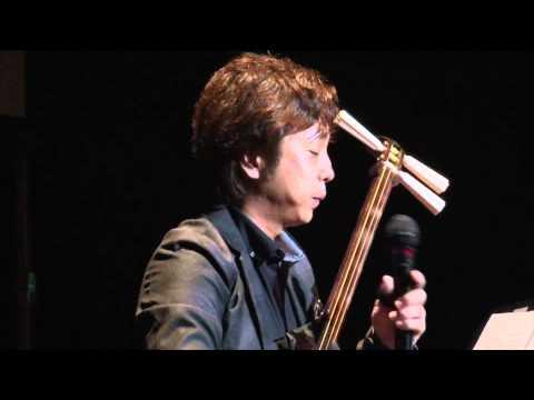 TEDxTohoku 2011 Hiroyuki KUROSAWA 2-1
