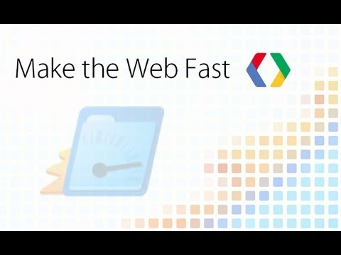 Make the Web Fast: Google Web Fonts - making pretty, fast!