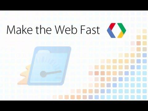 Make the Web Fast: Google Web Fonts - making pretty, fast!