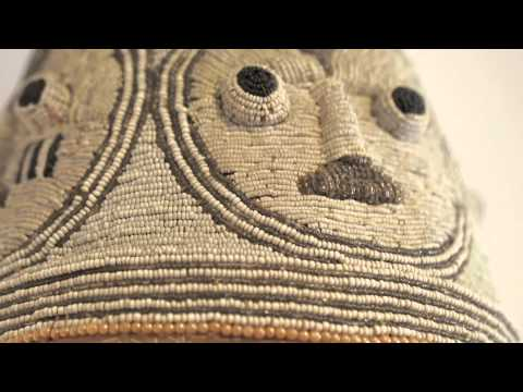 African Art (Epi. 6) | Conversations With A Curator