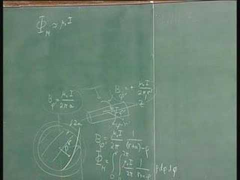 Lecture-26-Mutual Inductance
