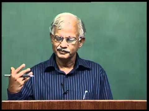 Mod-01 Lec-36 Differences In Perception Between Developed and Developing Countries