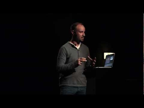 The evolution of work: Daniel Kraft at TEDxRheinMainChange
