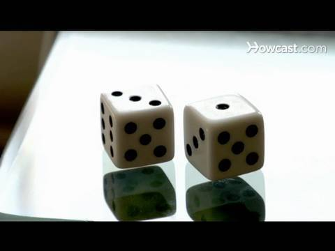 How to Play Pig Dice