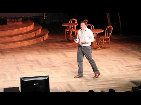 Design For The Developing World: Christopher Mattson at TEDxBYU