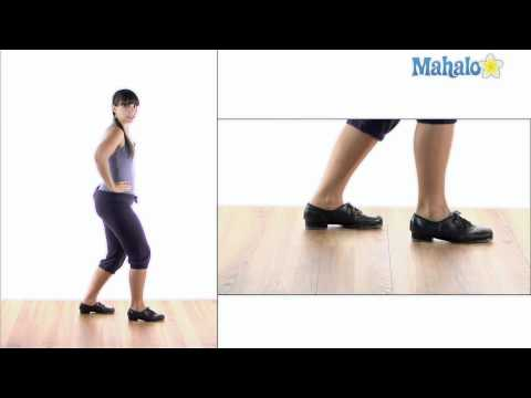 How to Tap Dance: Seven-Count Riff