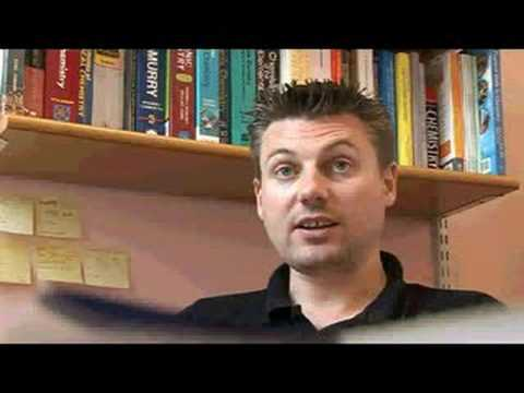 Holmium - Periodic Table of Videos