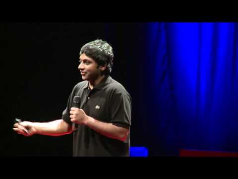 TEDxGateway - Raghava KK -  Meet one of most remarkable people the world is yet to know of.