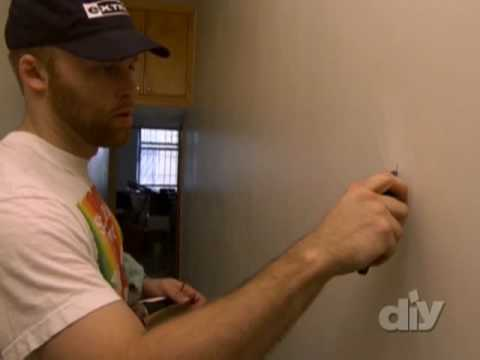 Prepping Walls Like a Pro-DIY