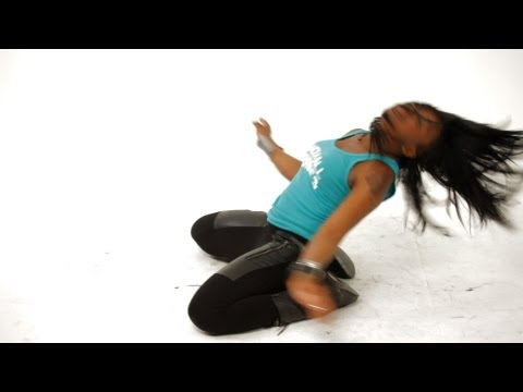 How to Do the Dutty Wine | How to Dance to Reggae Dancehall
