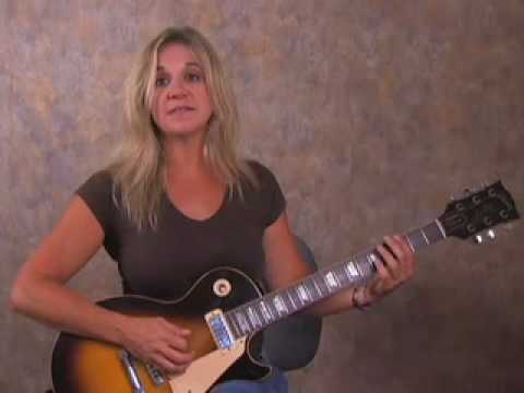 Guitar lesson: String Bending Blues & ROCK How to play