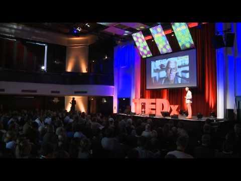 TEDxHamburg - Stephan Balzer - Interview Project Germany