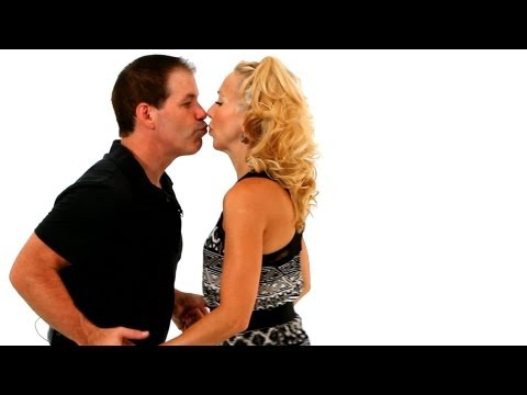 How to Do the Sugar Push   West Coast Swing   How to Swing Dance
