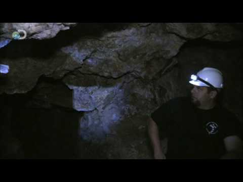 Ghost Lab - Tombstone - Down Deep In The Mine