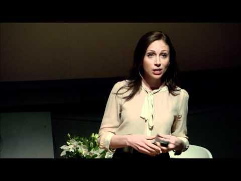 TEDxYYC - Dr. Breanne Everett - Medical Innovation