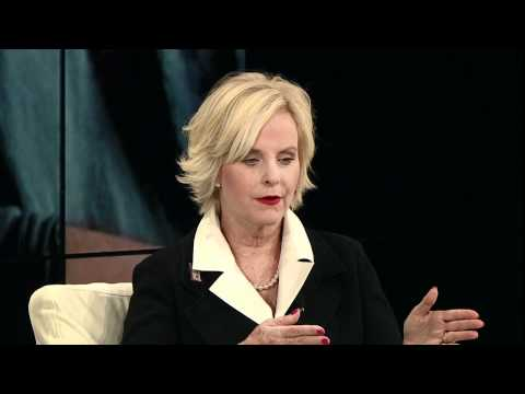 Highlights - The News - Cindy McCain at Zeitgeist Americas 2011