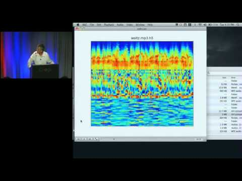 2011 Frontiers of Engineering: Research at Google Lightning Talks