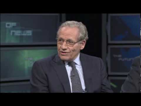 The Future of News: Investigative Journalism (Bob Woodward)