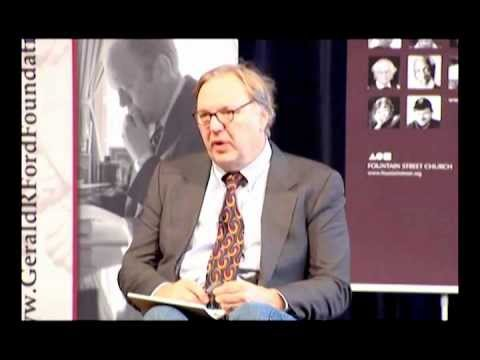 HC Preview-John Hockenberry - On the Tea Party and Election Tuesday