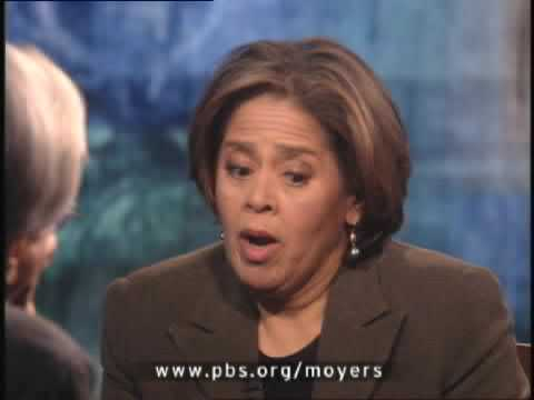 BILL MOYERS JOURNAL | Anna Deavere Smith part 2 | PBS