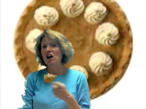 Pie Mrs. Finn this Friday