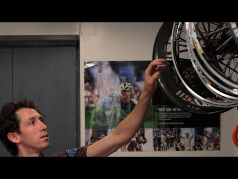How to Pick Bike Racing Wheels | Road Cycling