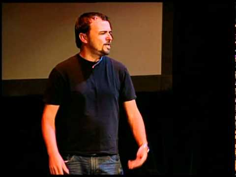 TEDxOakville - Scott Stratten - Keep Going Until We Stop