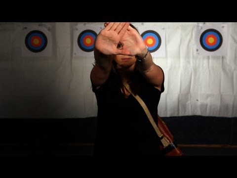 How to Determine Your Dominant Eye | Archery and Bow Hunting