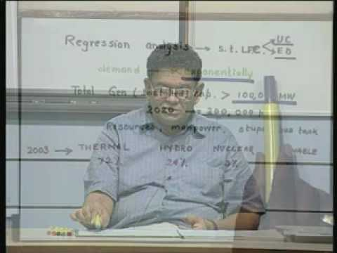 Lecture - 2 Structure of Power Systems