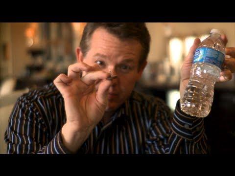 The Spangler Effect - EXTRAS - Do Not Open Bottle