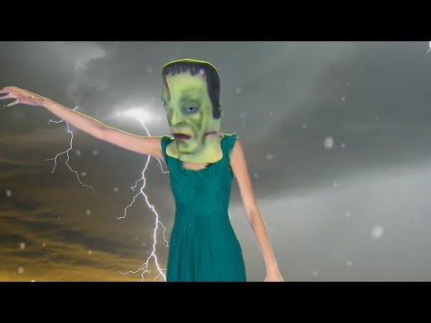 Frankenstein by Mary Shelley -- THEME/1 -- from 60second Recap®