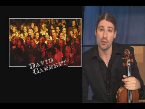 DAVID GARRETT: LIVE IN BERLIN | Thunderstruck (AC/DC) | PBS