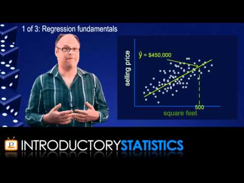 Introductory Statistics - Chapter 10: Regression