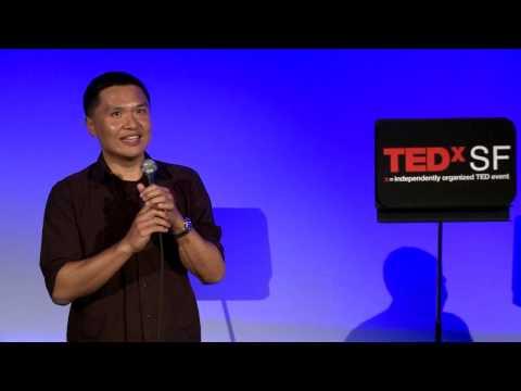 TEDxSF - Charles Huang - 4/27/10