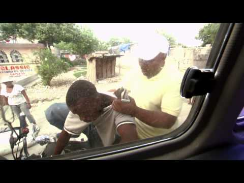 "FRONTLINE | Preview ""Battle For Haiti"" 